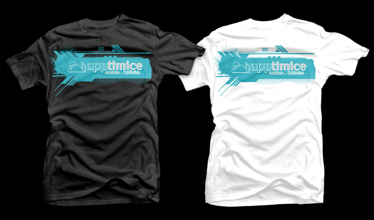 T shirt design optabit media Design t shirt online