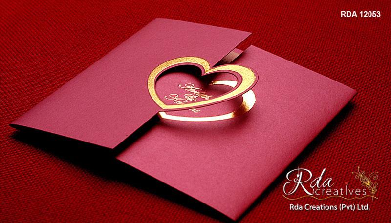 Wedding Cards Design Sri Lanka Rda Creations Optabit Media