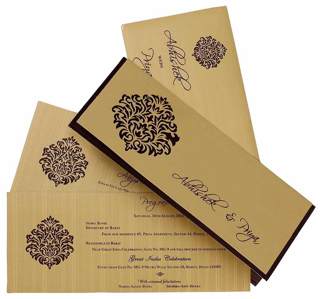 Wedding invitation optabit media wedding invitation design stopboris Image collections
